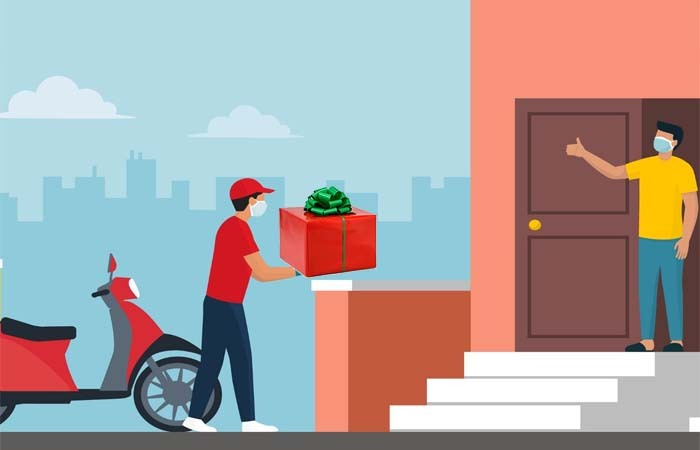 Kerala Gifts has made online gifts delivery possible in Kerala during Covid 19