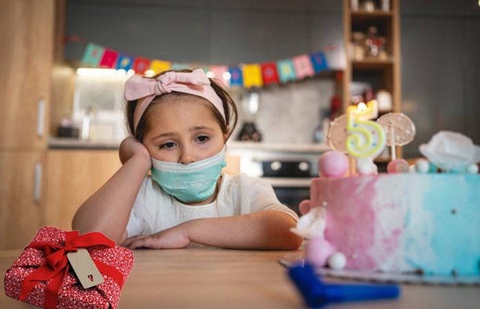 Birthday Gift Ideas during the time of Coronavirus