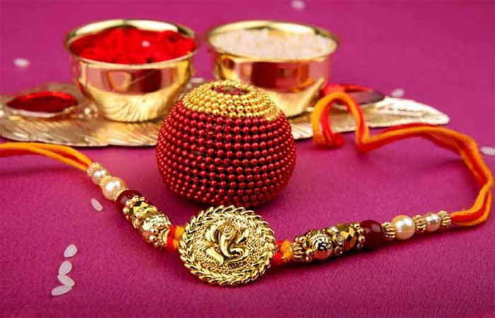 Send Rakhi Gifts to Kerala from Worldwide