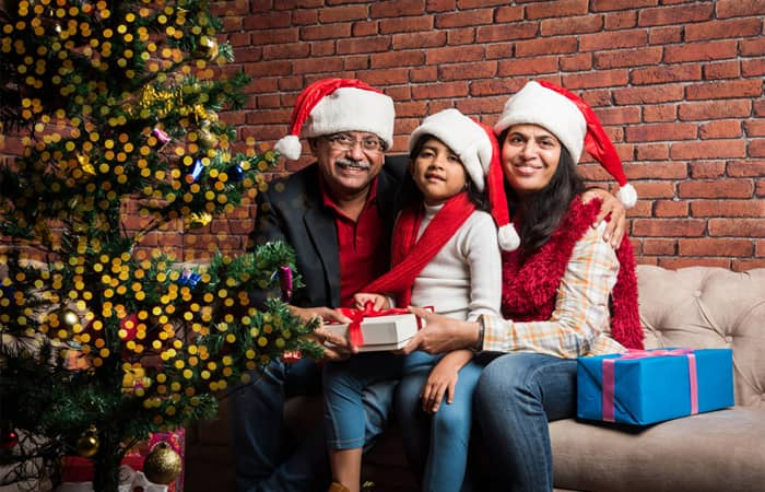 Send Christmas Gifts to Kerala from Abroad