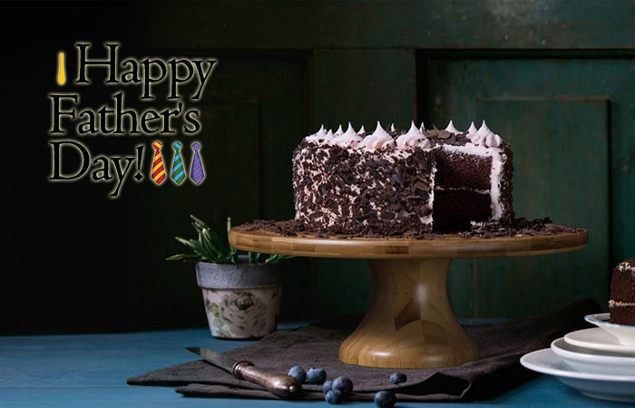 What Cakes will be Perfect for Father's Day Celebration in Kerala?