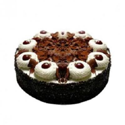 Black Forest Cake From 5 Star