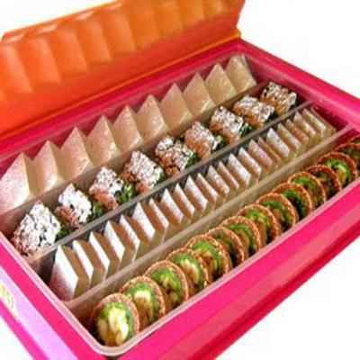 Assorted Khoya Sweets