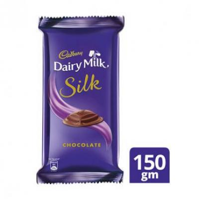 Dairy Milk Silk