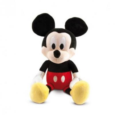 Mickey Mouse Teddy