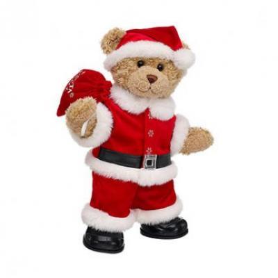 Santa Claus (Christmas)