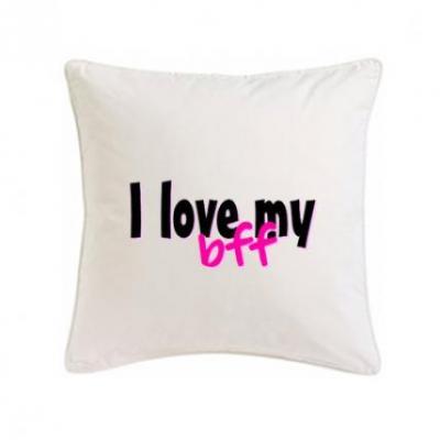 BFF Cushion