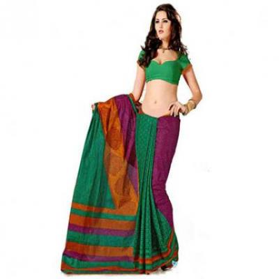 Cotton Saree 1015