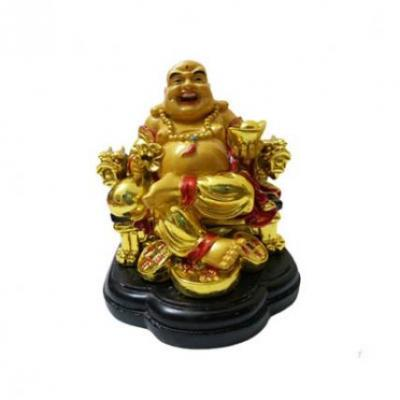 Laughing Budha