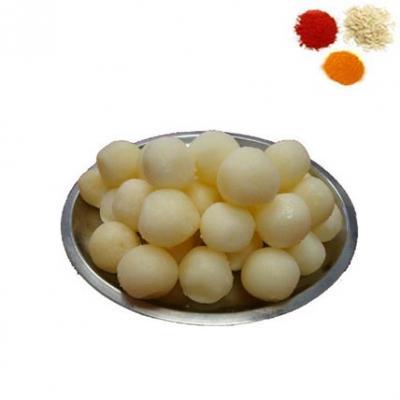 Bhai Dooj Rolli Tikka With Rasgulla Sweets