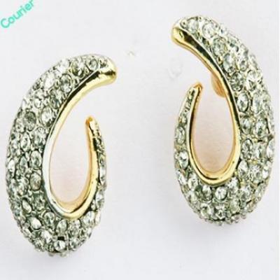 Diamond Earings- Earf92809