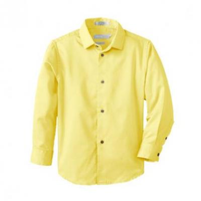 Yellow Lemon Shirt