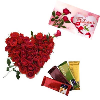 Valentine Temptation Combo