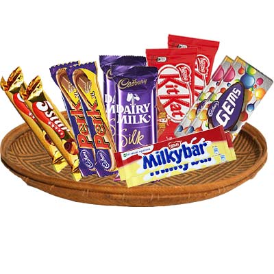 Mixed Chocolates Hamper
