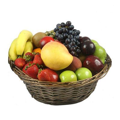 Exclusive Fathers Day Fruits Big Basket