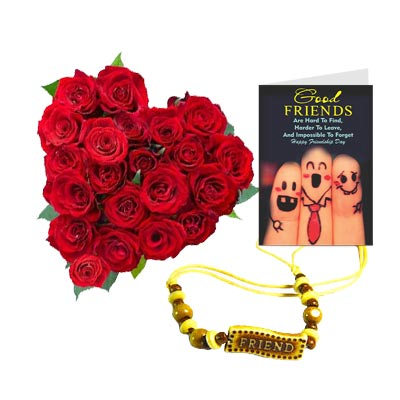 Roses Love Combo