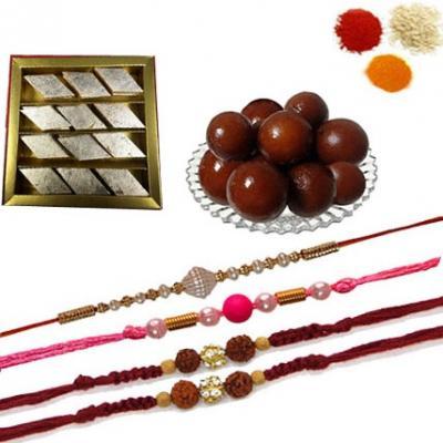 Rakhi Best Selling Gift