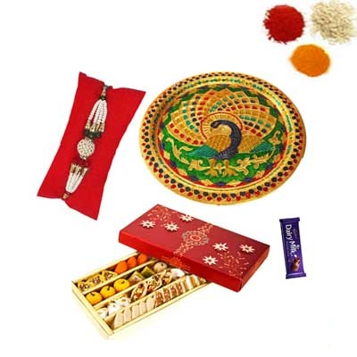 Rakhi Best Gift for Brother