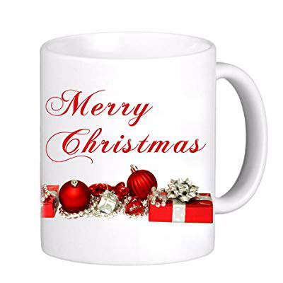 Merry X-Mas Mug