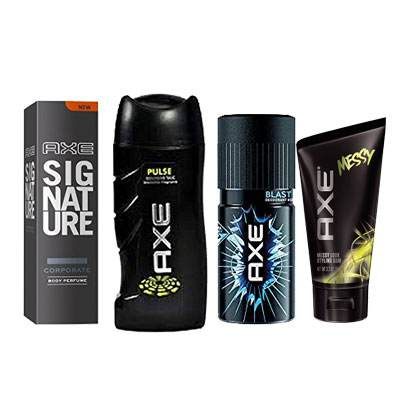 Axe Grooming Gift for Men