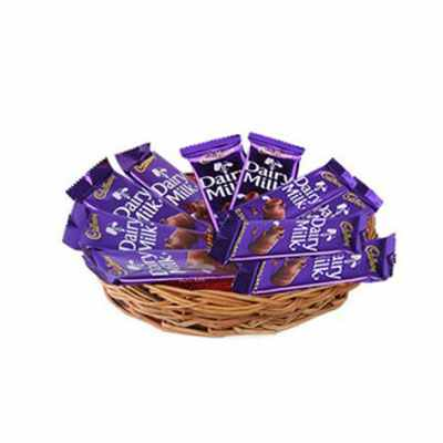 Sweet Chocolate Hamper