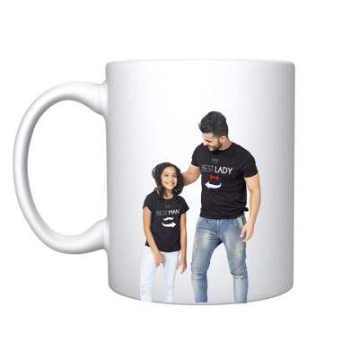 Photo Mug for Dad
