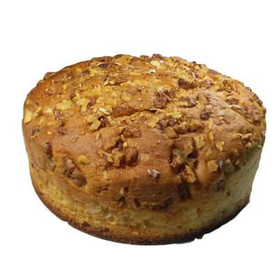 Walnut Dry Cake