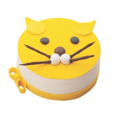 Cat Theme cake