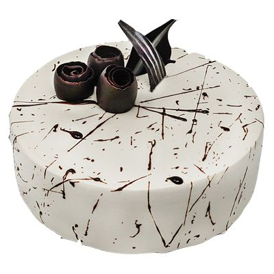 Choco Espresso Cake