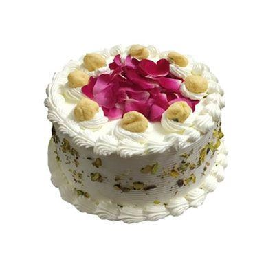 Marvel Rasmalai Cake