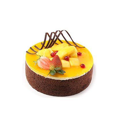 Earl Mango Cake