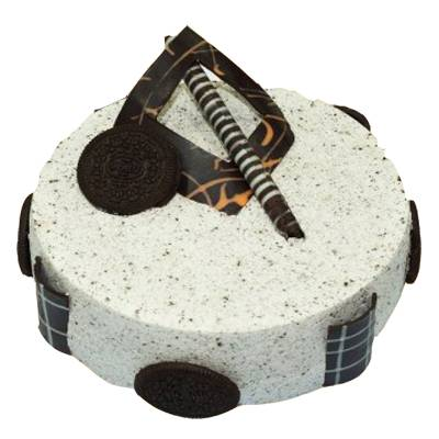 Extra Premium Oreo Cake