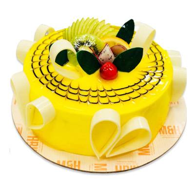 Extra Premium Pineapple Cake