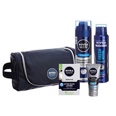 Nivea Men Grooming Kit