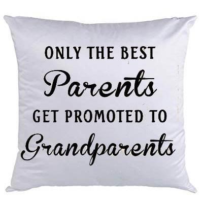 GrandParents Cushion