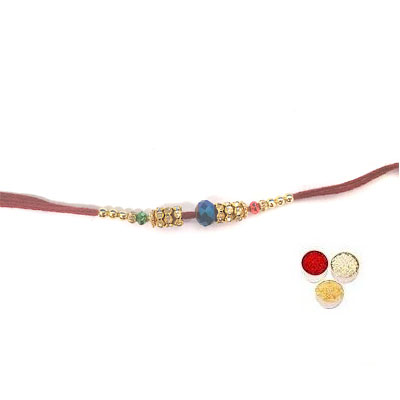 Beautiful Rakhi