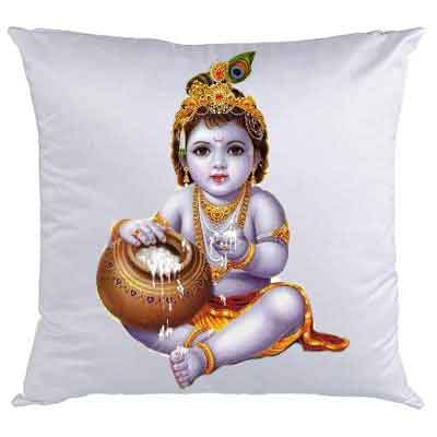 Makhan Chor Cushion