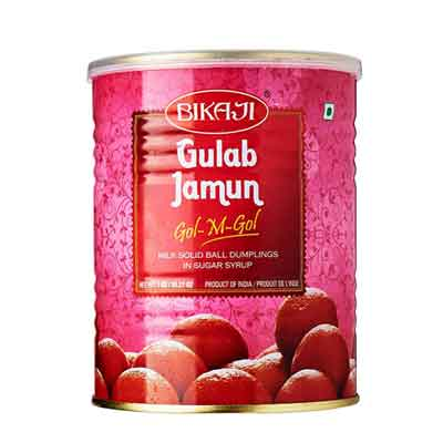 Bikaji Gulab Jamun