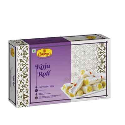 Haldiram Kaju Roll