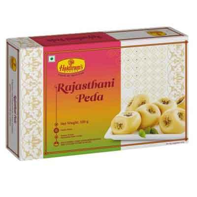 Haldiram Rajasthani Peda