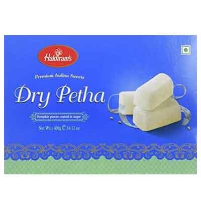 Haldiram Dry Petha