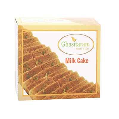 Ghasitaram Milk Cake