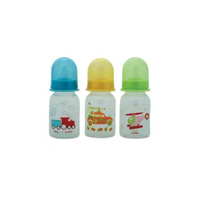 Baby Bottle Set