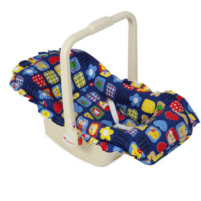 Baby Carry Rocker
