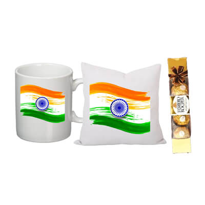 Independence Day Gift Combo