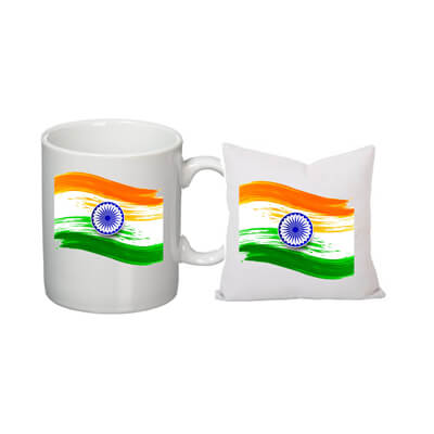 Happy Independence Day Gift Combo