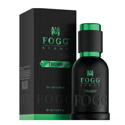 Fogg Trump Perfume