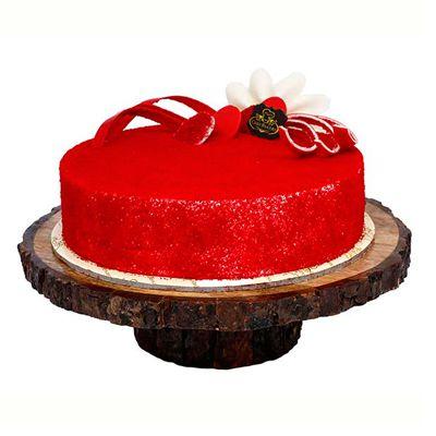 Lovely Red Velvet Cake