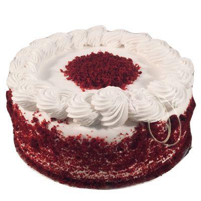 Special Red Velvet Cake