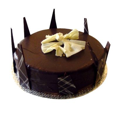 Choco Truffle Delicious Cake
